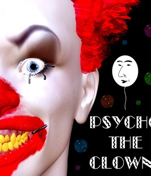 Psycho The Clown Legacy Discounted Content Tempesta3d