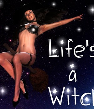 Life's a Witch Legacy Discounted Content Tempesta3d