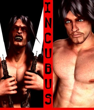 Incubus for M4 Legacy Discounted Content Tempesta3d