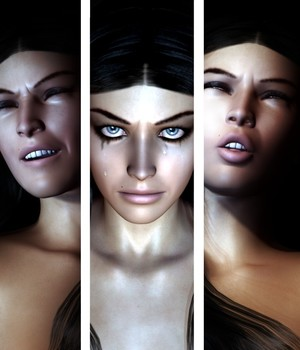 Feel the Drama Legacy Discounted Content Tempesta3d