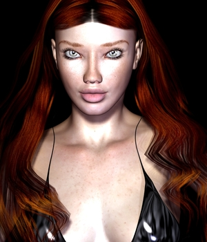 Digital Diva - Nancy Legacy Discounted Content Tempesta3d