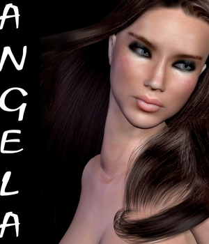 Angela for Alyson2/Anastasia Legacy Discounted Content Tempesta3d