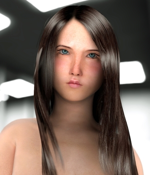Serena for Miki4 Legacy Discounted Content Tempesta3d