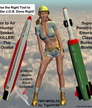 Air/Spacecraft Weapons Pack #1 Legacy Discounted Content AtoZ