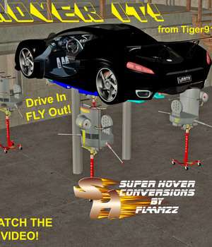 AtoZ Hover It! V1 Legacy Discounted Content AtoZ