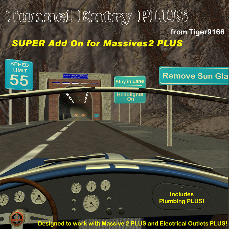 AtoZ Tunnel Entry PLUS version2