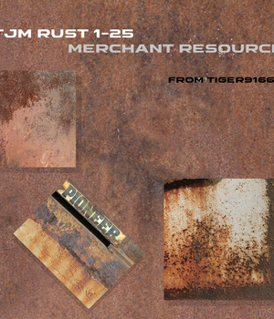 AtoZ Rust 1-25 Merchant Resource v1 Legacy Discounted Content AtoZ
