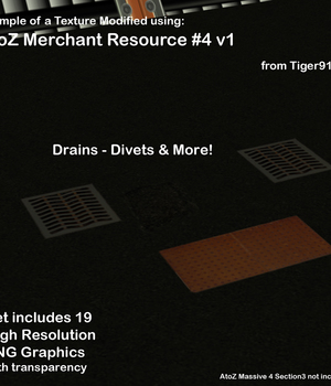 AtoZ Industrial Merchant Resource 4 v1 Legacy Discounted Content AtoZ