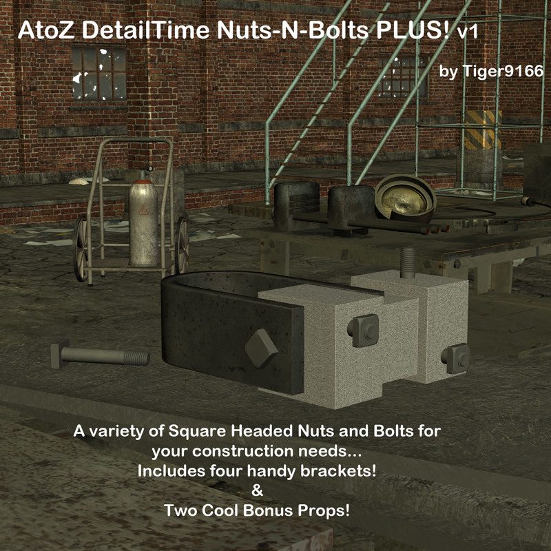 AtoZ DetailTime Nuts N Bolts Plus 1 v1 by AtoZ
