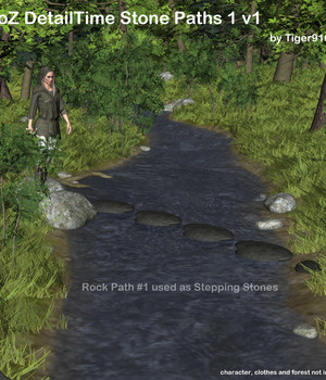 AtoZ DetailTime Stepping Stones PLUS 1 v1 Legacy Discounted Content AtoZ