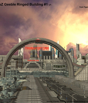 AtoZ Geeble Ringed Bldg1 v1 Legacy Discounted Content AtoZ