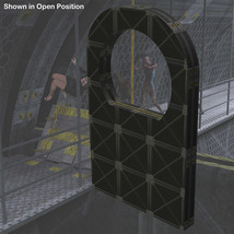 AtoZ Massive Support With Door 2018 1 v1 image 1