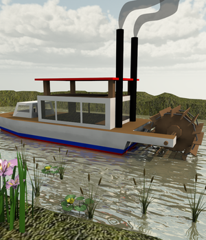 Riverboat Legacy Discounted Content uncle808us