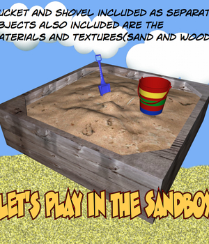 Sandbox Legacy Discounted Content uncle808us
