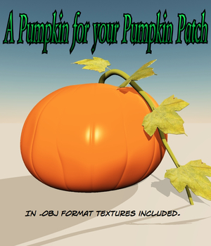 Pumpkin Legacy Discounted Content uncle808us