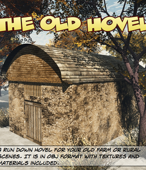 Hovel Legacy Discounted Content uncle808us