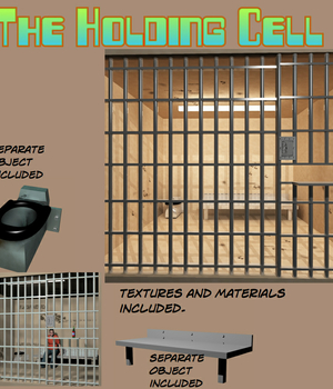 Holding Cell Legacy Discounted Content uncle808us
