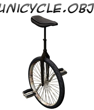 Unicycle Legacy Discounted Content uncle808us