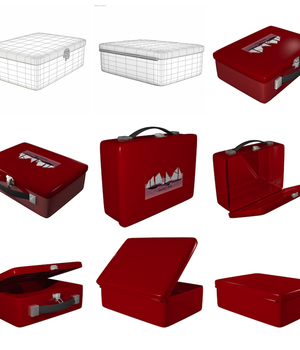 LunchBox Legacy Discounted Content uncle808us
