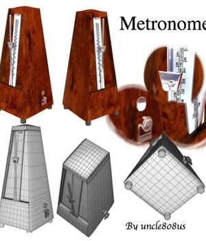Metronome Legacy Discounted Content uncle808us
