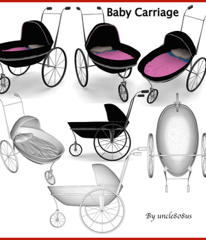 Baby Carriage Legacy Discounted Content uncle808us