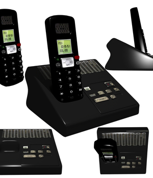 Cordless Phone Legacy Discounted Content uncle808us