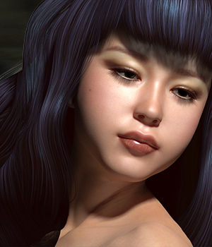 Mulan for Miki 2 Legacy Discounted Content Virtual_World