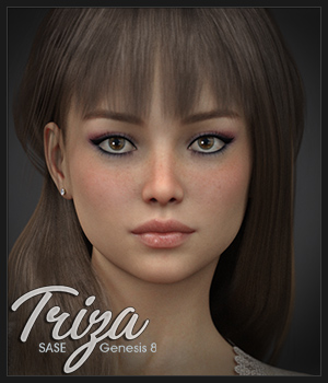 SASE Triza for Genesis 8