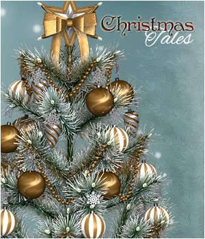 Tales for the Christmas Tree
