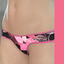 Fancy Panties For Beauty G8F image 3