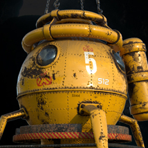 Diving Bell image 1