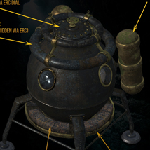Diving Bell image 2