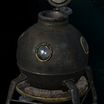Diving Bell image 3