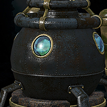 Diving Bell image 5