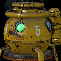 Diving Bell image 7