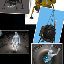 Diving Bell image 8