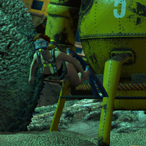 Diving Bell image 10