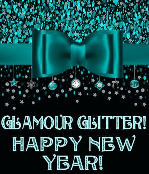 Bling! Glamour Glitter: HAPPY NEW YEAR! Seamless Textures 2D Graphics Merchant Resources fractalartist01