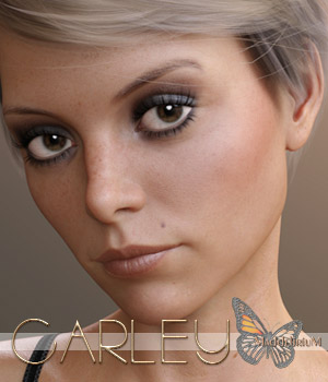 MDD Carley for G8F/V8 IRAY ONLY by Maddelirium