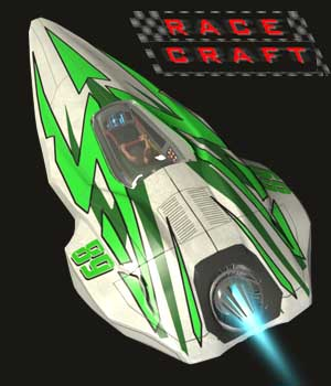 Race Craft 3D Models shawnaloroc