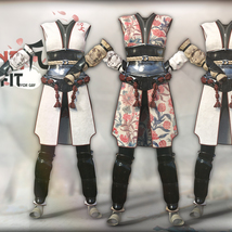 Kung Fu Outfit G8F image 3