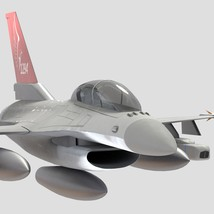 F-16 - Extended License image 3