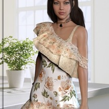 Supreme- dforce Andrea Outfit image 6