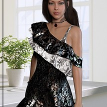 Supreme- dforce Andrea Outfit image 8