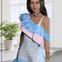 Supreme- dforce Andrea Outfit image 11