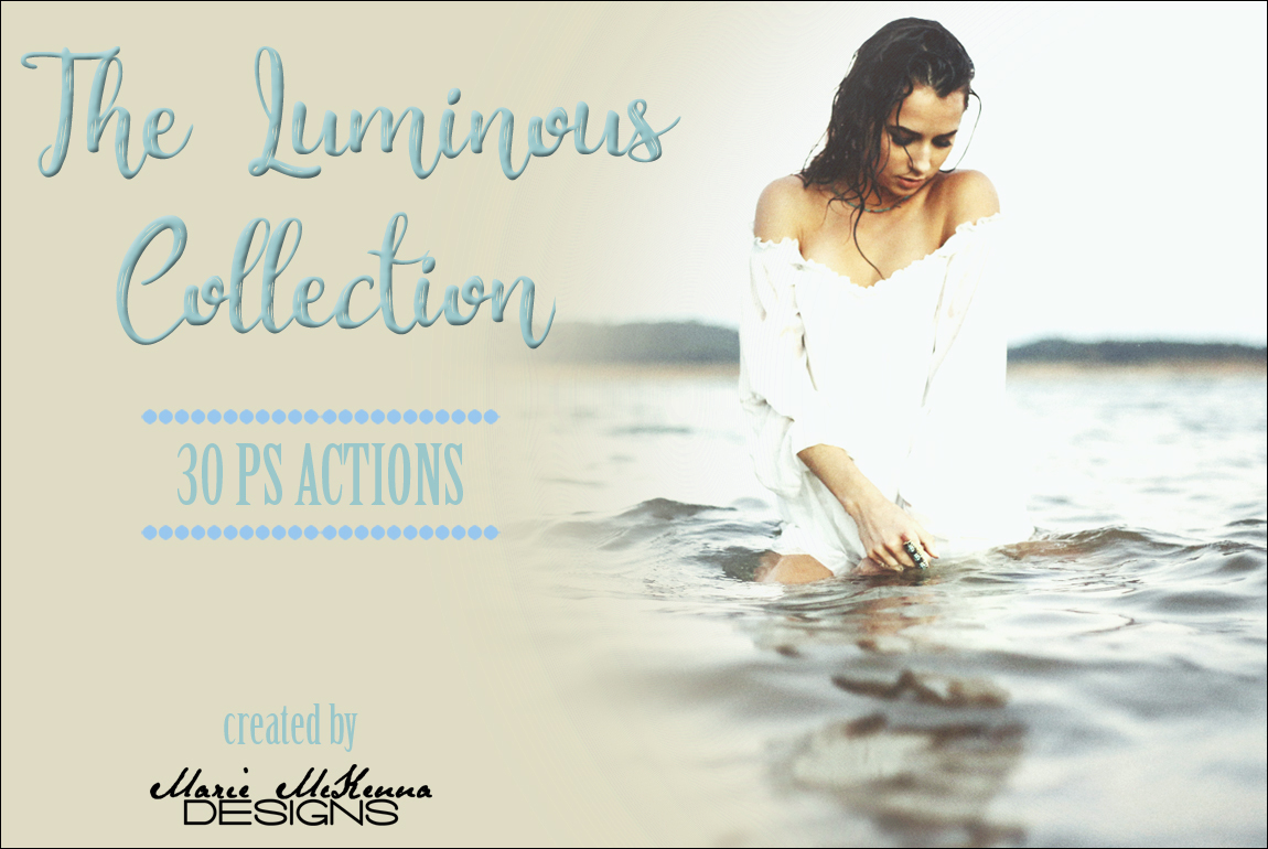 The Luminous Collection