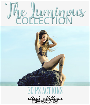 The Luminous Collection 2D Graphics Merchant Resources MarieMcKennaDesigns