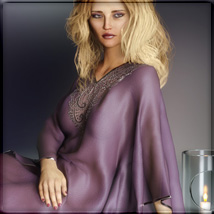 Faxhion - dForce Kaftans image 2