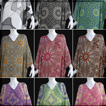 Faxhion - dForce Kaftans image 6