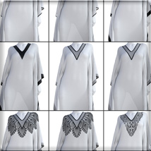 Faxhion - dForce Kaftans image 7
